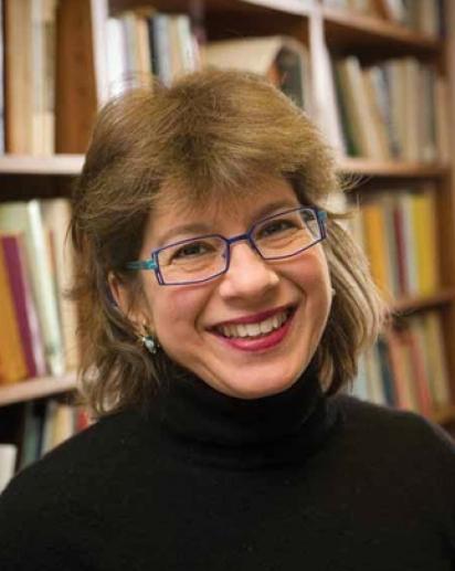 Susannah Heschel