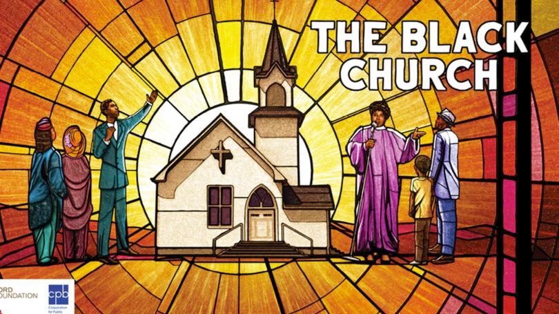 The Black Church, Gates