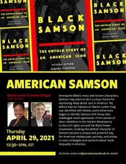 american samson